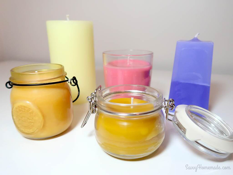 scented candle, fragrance candle