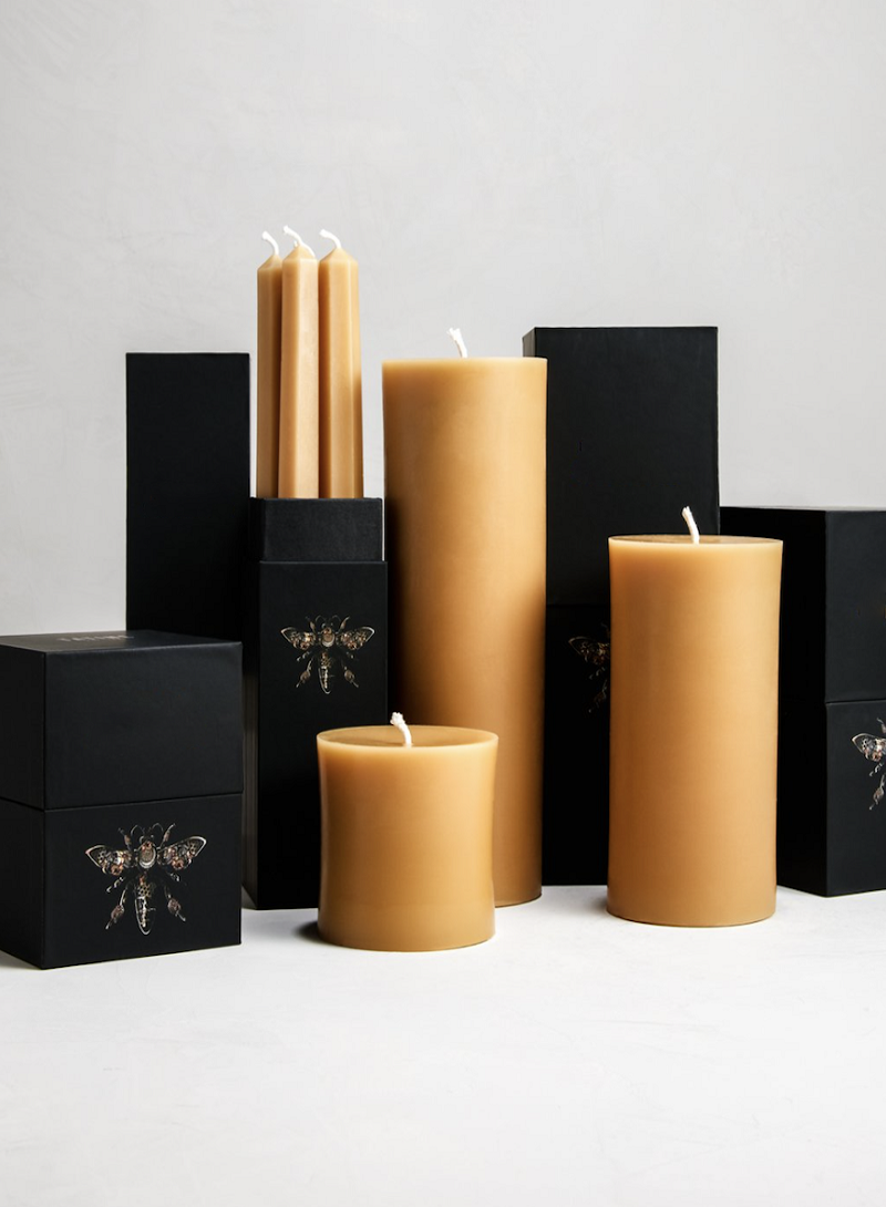 pure beeswax candles, beeswax candles organic