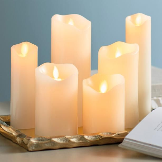 cheap led flameless candles, led flameless candles, battery operated candles with remote