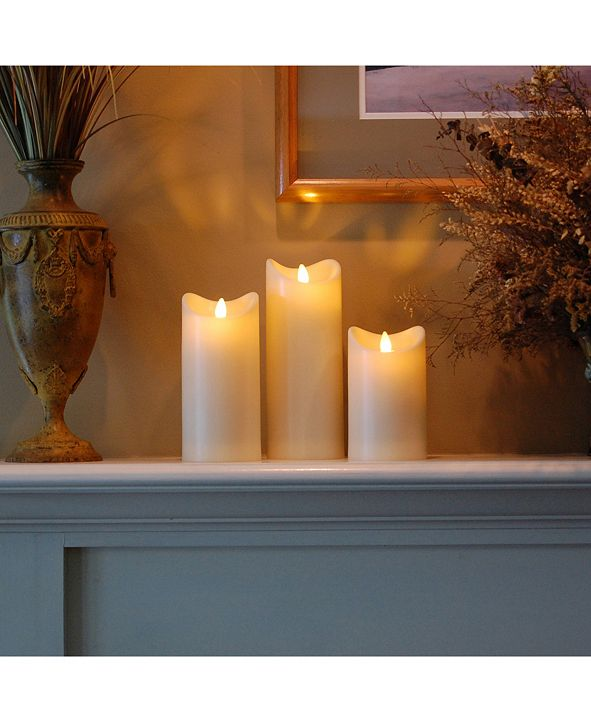 outdoor battery operated candles,  battery operated flickering candles