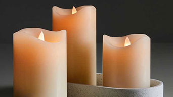 How to Choose the Best LED Flameless Candles?