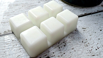 How Scented Wax Cubes Work?