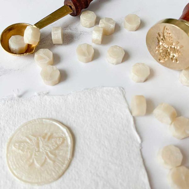 Pearl Sealing Wax Beads