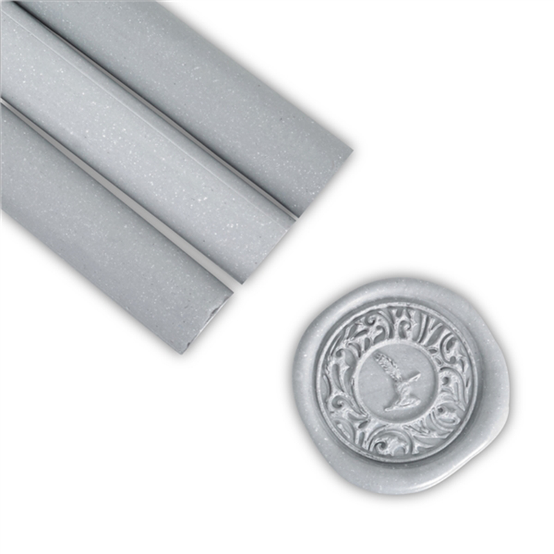 Light Gray Glue Gun Sealing Wax