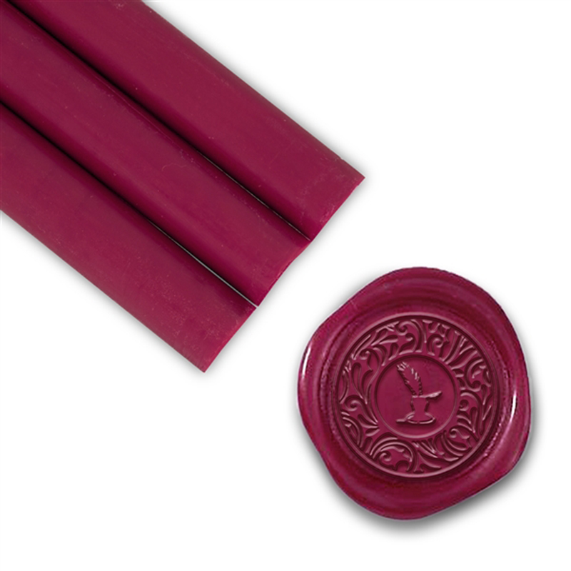 Mulberry Glue Gun Sealing Wax