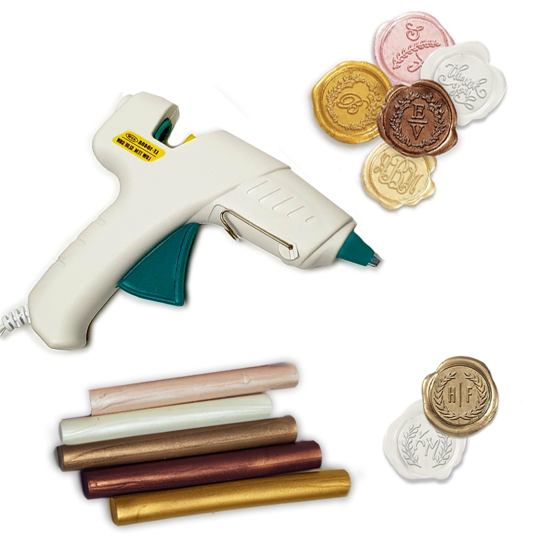 Sealing Wax Glue Gun-China 120V