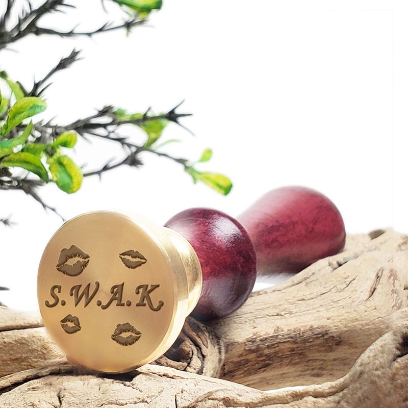 Valentine Wax Seals