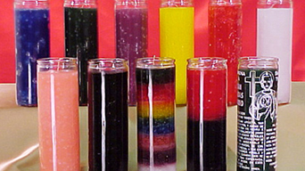 7 day church candles in Ueehome