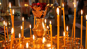 Top Reasons Beeswax Candles Are Preferred in Orthodox Christian Churches