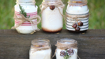3 ways to market wholesale mason jar candles