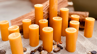 What is the use of beeswax?