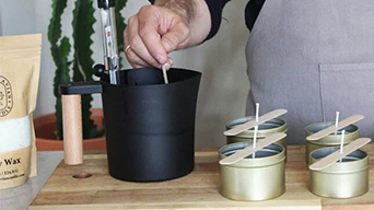 The Best Candle Making Kits for DIYers