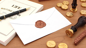 What You Need to Create a Wax Seal