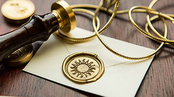 When Should I Use a Wax Seal?